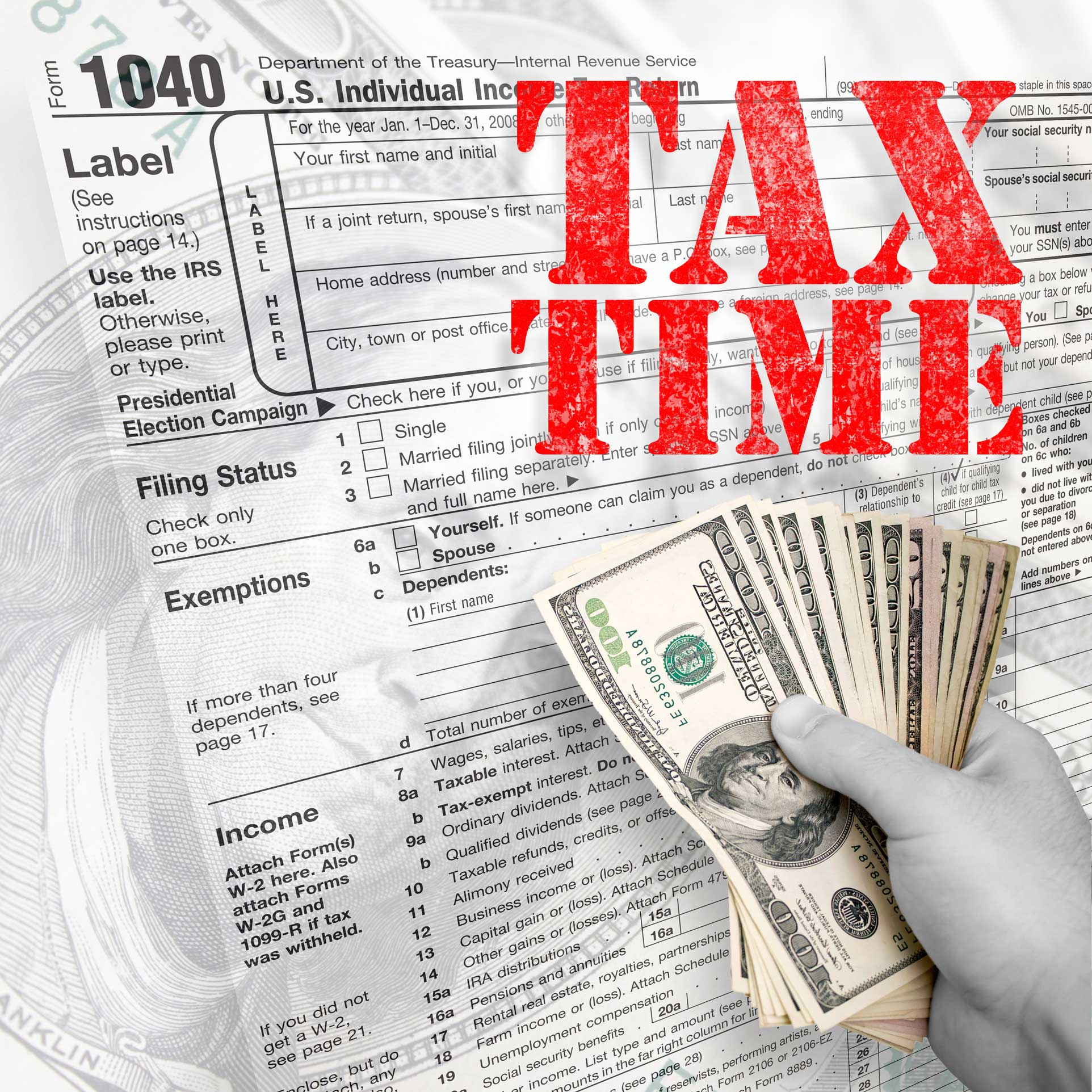 Free Tax Preparation - Linn Area Credit Union