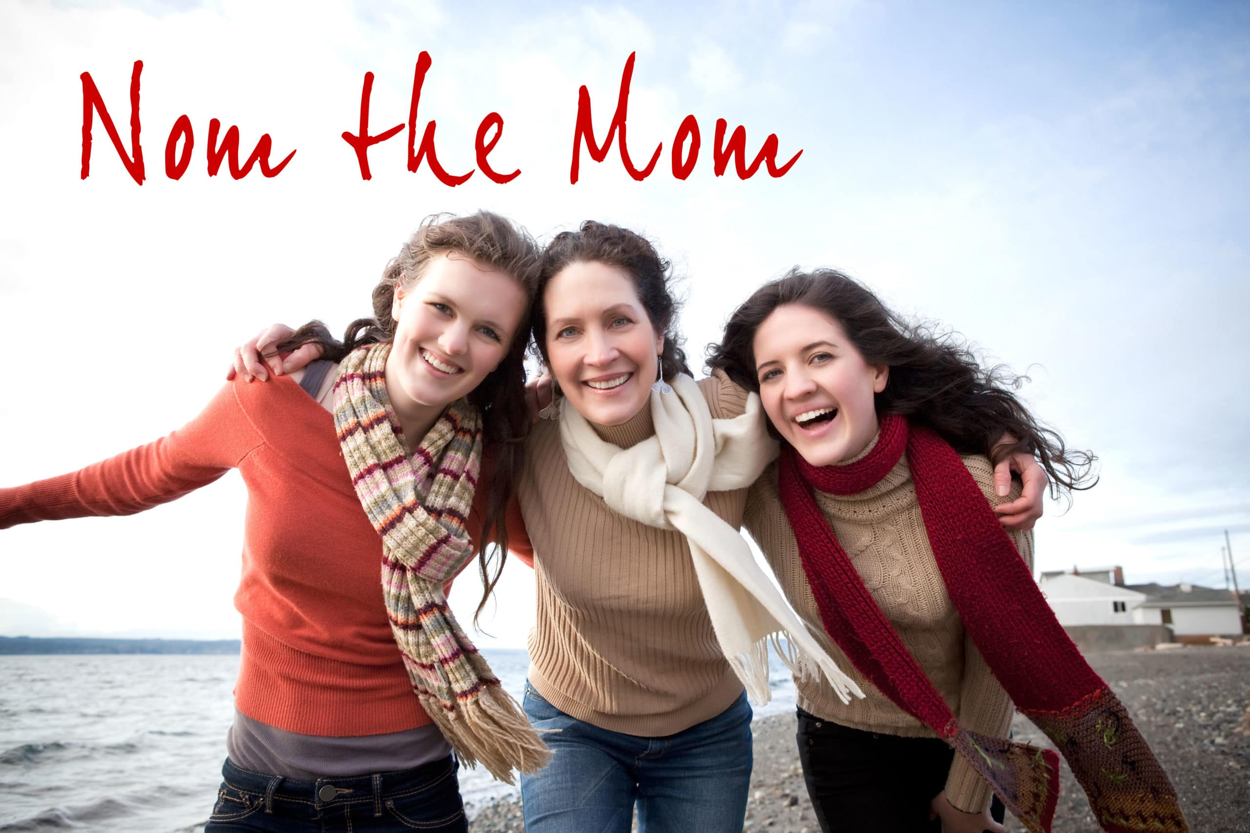 contest: nom the mom 2012 - linn area credit union