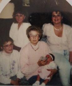 5 Generations!!!