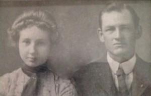 Esther Parents