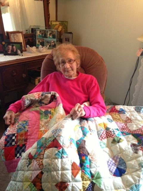 Esther Quilts