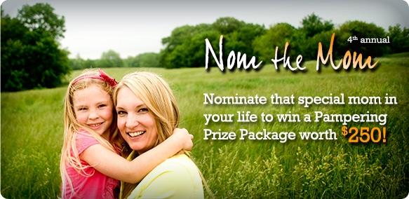 Nom the Mom 2014 (em)