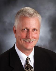 Larry Potter Director of Mortgage Lending