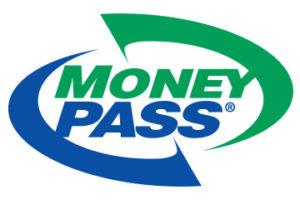 MoneyPass logo