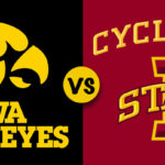 The Cookie Poll: Iowa vs. Iowa State