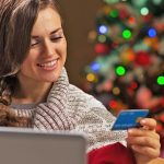 Tips to stay safe while holiday shopping online!