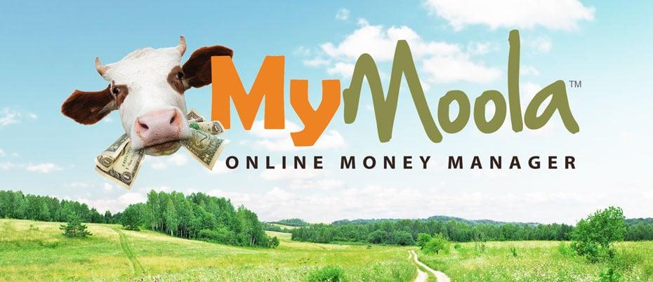 MyMoola logo on midwest landscape