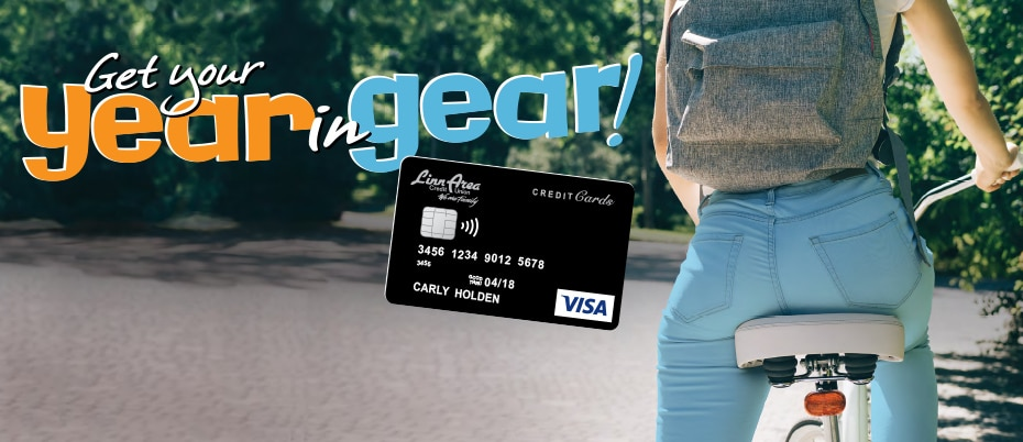 Get Your Year in Gear promo graphic