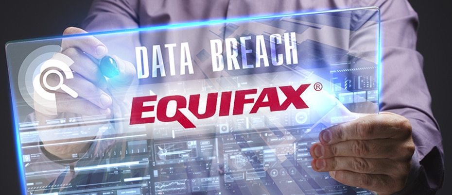 Equifax data breach graphic