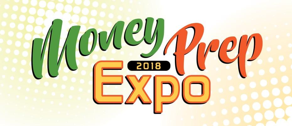 MoneyPrep Expo logo