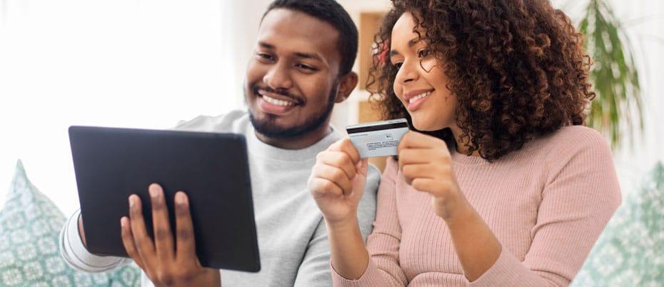 Linn Area Credit Union - Shop Online Safely