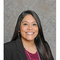 Mortgage loan specialist Sandra Cleppe
